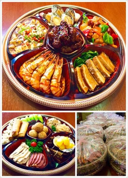 おせち料理2014