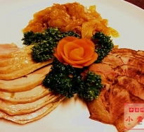 308:冷菜三種盛り合わせ