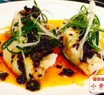 7.本日の旬の魚料理