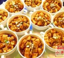 6.県産にんにく使用本格麻婆豆腐