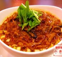 393:青島ラージャ麺