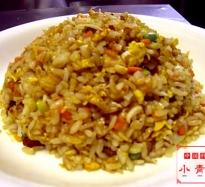 炒飯or炒麺