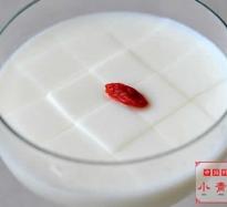 371:杏仁豆腐